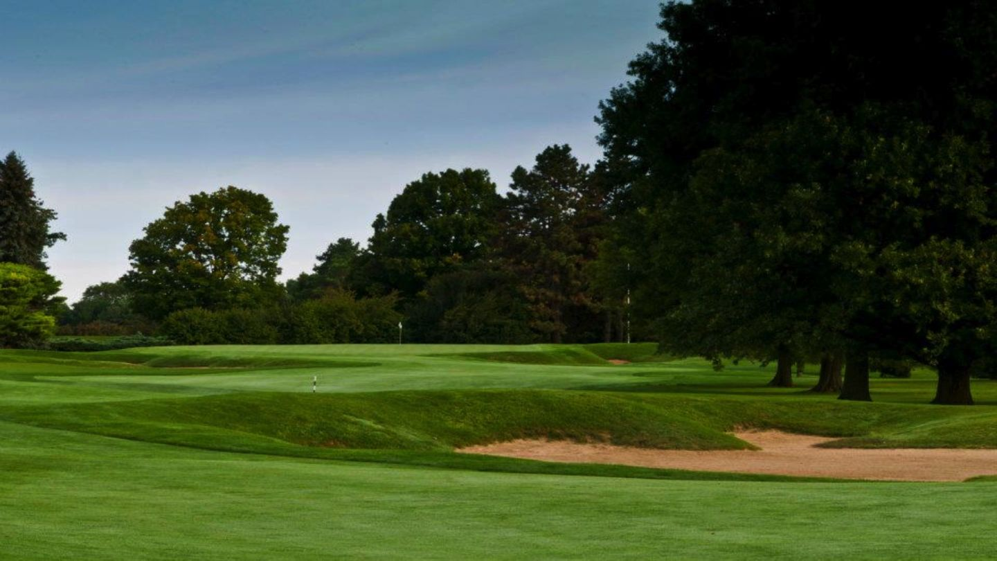 "Résultat de recherche d'images pour ""Forest Akers West Golf Course in East Lansing, Michigan photos"""