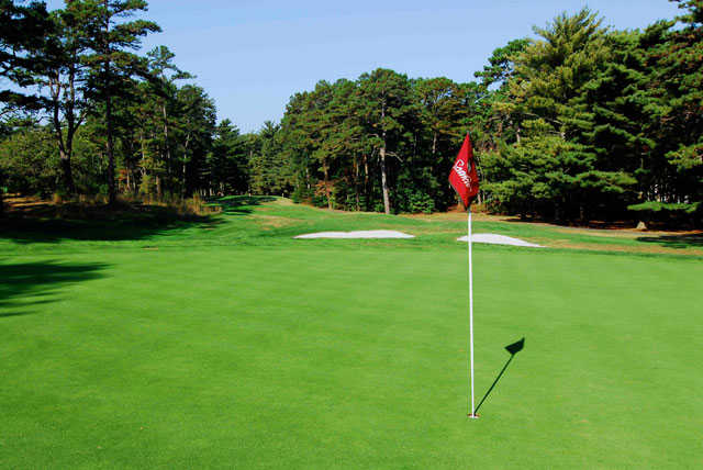 Seaview - The Pines Course in Absecon, New Jersey, USA | Golf Advisor