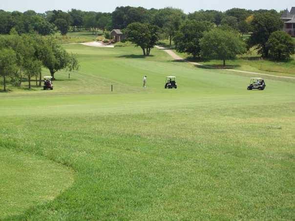 River Oaks Golf Club in Edmond, Oklahoma, USA | Golf Advisor