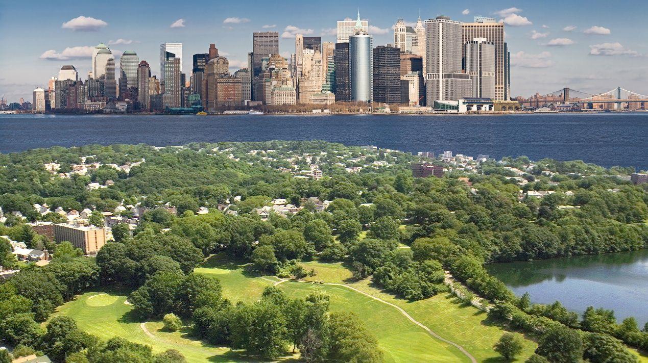 Silver Lake Ny >> Silver Lake Golf Course In Staten Island New York Usa Golf Advisor