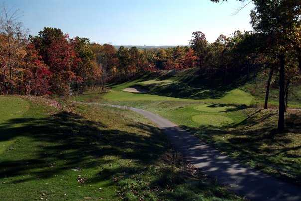 Mines Golf Course In Grand Rapids Michigan Usa Golf Advisor