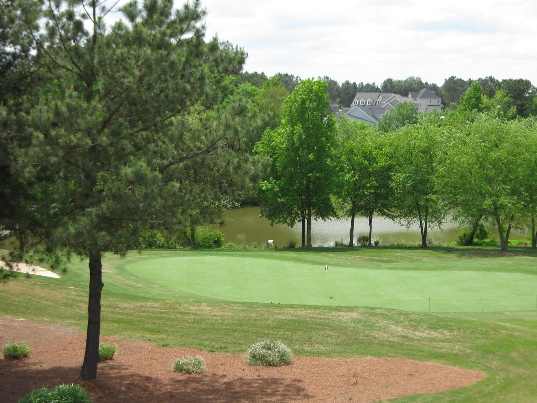 The Heritage Golf Club in Wake Forest, North Carolina, USA | Golf