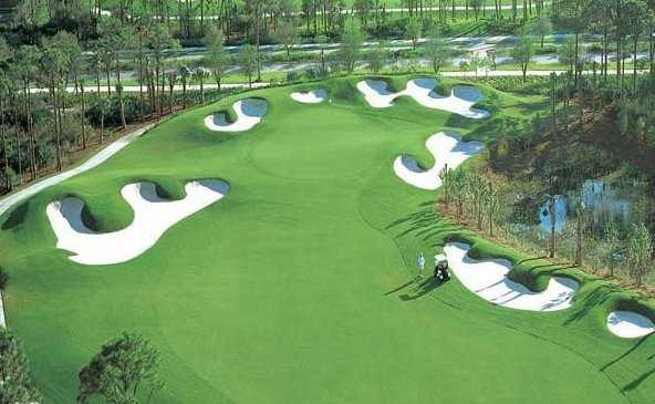 Frenchmanu0027s Reserve Golf Course In Palm Beach Gardens, Florida, USA | Golf  Advisor