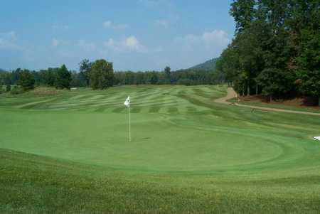 Farm Golf Club, The in Rocky Face, Georgia, USA | Golf Advisor