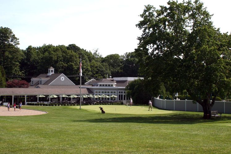 country club of new canaan in new canaan connecticut usa golf rh golfadvisor com