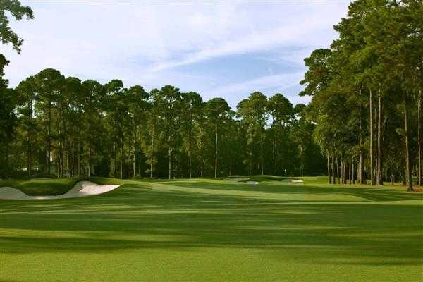 Golf Savannah Ga >> Deer Creek At Landings Club The In Savannah Georgia Usa