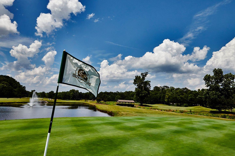 Polo Golf \u0026 Country Club in Cumming,