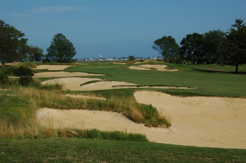 Atlantic City Golf >> Atlantic City Country Club In Northfield New Jersey Usa